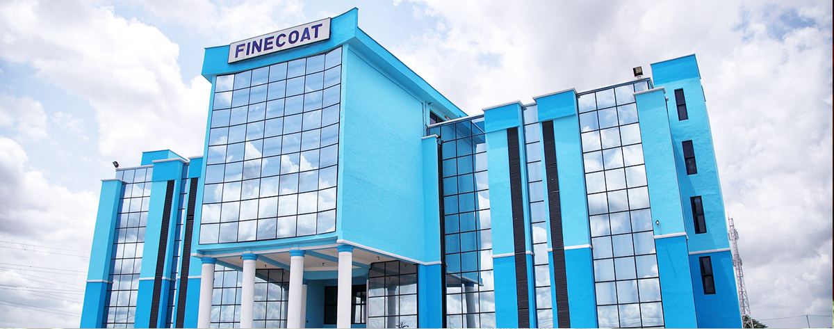 Finecoat Head Office